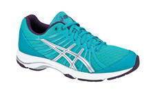 Asics Ayami-Zone maui blue silver purple